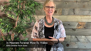 In Heaven Forever How-To Video