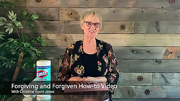 Forgiving and Forgiven How-to Video