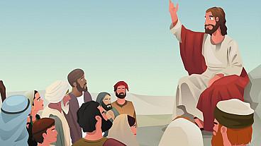On Mission for Jesus