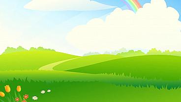Noah - A Rainbow of Promise